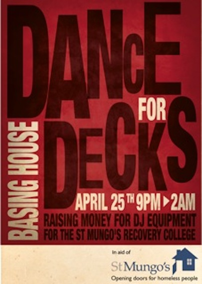 dance for decks